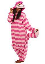 Cheshire Cat Kigurumi - Adult Costume from USA