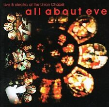 Live and Electric at Union Chapel by All About Eve