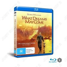 What Dreams May Come : Movie / Film : Brand New Blu-ray (RARE)