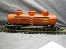 New ListingAristocraft G Scale Shell Tank Car #41612