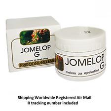 Jomelop G melem za opekotine 50g ( Natural balm , burns care , very effective )