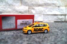 """Herpa VW Touran """"ADAC Straßenwacht""""  Neu OVP 093767  1:87"""