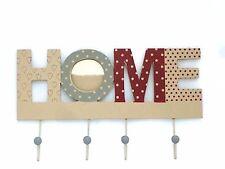 Gisela Graham Coat Rack / Hooks - Home