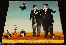 *** FILM SUPER 8 NB MUET 120 METRES  LAUREL ET HARDY ROIS DES MENTEURS ***