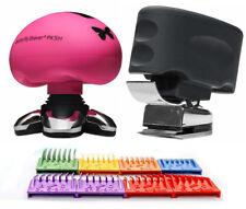 Cráneo Afeitadora Mariposa Pro 5 cabeza afeitadora eléctrica   Bestia  Clipper Combi Pack 654515c88dc1