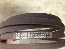 "Scag Liberty 52""  mower Deck Belt NEW OEM part"