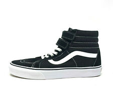 Vans Sk8 Hi V Black White Men's 11 Skate Shoes New