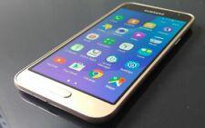 gOLD Samsung galaxy  J3 J320F (2016) 8gb android smartphone - Vodafone eb1128