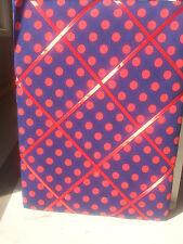 Pin Board/ Notice Board/ Photo Board/ French Board 45 cm X 60 cm