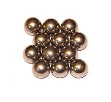 Twelve Meccano Part 168d Ball Bearing