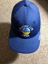FILA Baseball Cap Hat Pacific Life Blue GXN