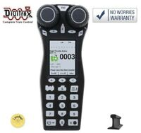Digitrax DT602 ~ New 2020 ~ Wired Advanced Super Throttle ~ Dual ~ World Edition