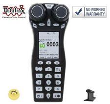 Digitrax DT602D ~ New 2020 ~ Duplex Wireless Super Throttle ~ Dual Control