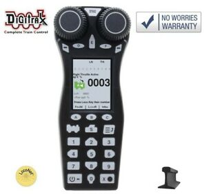 Digitrax DT602 ~ New 2021 ~ Wired Advanced Super Throttle ~ Dual ~ World Edition
