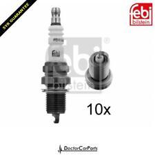 Platinum Spark Plug FOR NISSAN SERENA C24 00->05 2.0 MPV Petrol SR20DE 145bhp