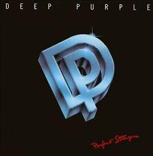 Perfect Strangers by Deep Purple (Rock) (CD, Mercury)