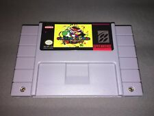 Super Mario World: Return to Dinosaur Land for Super Nintendo SNES
