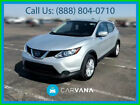 2018 Nissan Rogue S Sport Utility 4D Cruise Control Rear Spoiler Bluetooth Wireless Traction Control Side Air Bags