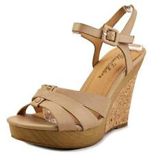 Flat (0 to 1/2 in.) Medium (B, M) Synthetic Casual Heels for Women