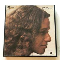CAROLE KING Rhymes & Reasons OR 77016 Reel To Reel 7 1/2 IPS Been to Canaan