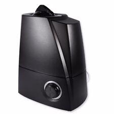 Ultraschall Luftbefeuchter 5,8 L. 360° Luftreiniger Luftreinigungsgerät Heizung