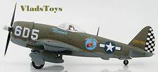 "Hobby Master 1:48  P-47D Thunderbolt ""Oh Johnnie"" Raymond Knight HA8408"