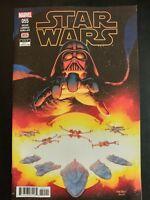 STAR WARS #55a (2018 MARVEL Comics) ~ VF/NM Book