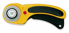 OLFA RTY2DX Quality Ergonomic 45mm Rotary Cutter