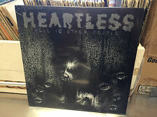 HEARTLESS Hell Is Other People vinyl LP NEW Southern Lord Records
