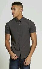 Mens Shirt Brave Soul Slim Fit XL. BNWT