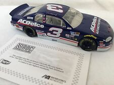 DICAST RACING CAR 2006 #3 DALE EARHARDT ACTION COLLECTABLES