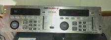 Gem Sound Professional Disc Player Rack Control. Cd35