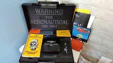 Breitling E76321 EMERGENCY MISSION Titanium Yellow 44mm Men's Watch Box & Papers