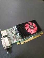 AMD RADEON R5 340 GDDR3 2GB PCI-EXPRESS P/N 109-C87051-00 DISPLAY PORT DVI SFF