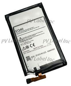 Replacement EQ40 Battery For Motorola Droid Turbo XT1254 XT1225 XT928 SN5949N