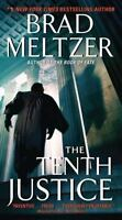 The Tenth Justice by Meltzer, Brad
