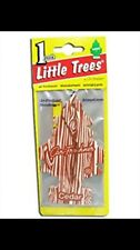 6 Little Tree Cedar ~ Air Freshners ~ Discontinued Scent ~ Fresheners