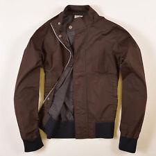 Carhartt Herren Jacke Jacket Gr.XS Bomberjacke Braun, 40159