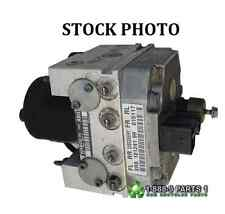 ABS ANTI - LOCK BRAKE PUMP ASSEM 1999 - 2004 LAND ROVER DISCOVERY S412A48