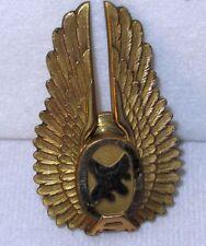 Vintage Ozark Airlines Balfour Pilot Hat Badge Pin