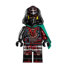 NEW LEGO Time Twin Young Figure is Named Acronix FROM SET 70626 NINJAGO (njo292)