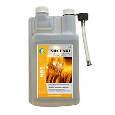 NBS LAKI 1 LITRE Cetane Booster 2 EHN Ultra Pure >99% Fuel 2 Ethyl Hexyl Nitrate