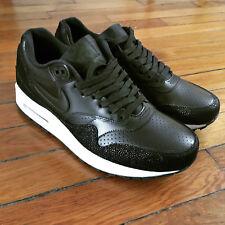 Nike Air Max 1 Premium Dans Baskets Pour Homme Achetez Sur Ebay