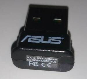 ASUS Nano Bluetooth 4.0 USB Adapter - USB-BT400