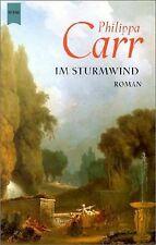 Im Sturmwind von Philippa Carr | Buch | Zustand gut