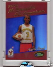 CHRIS PAUL ETOPPS IN HAND MCDONALDS  CHROME-LIKE