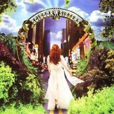 Scissor Sisters CD (2004)