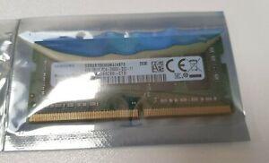 Samsung 4GB  PC4-2666V DDR4 Laptop Ram SODIMM Memory