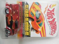 """Hot Wheels Flying Customs """"Dairy Delivery"""" #3 of 4"""
