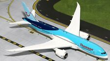 THOMSON AIRLINES Boeing 787-8 Diecast Metal Gemini 200 Model 1:200 G2TOM543